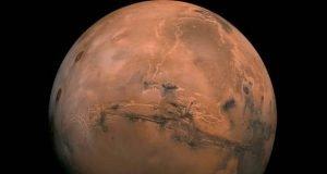 فاصله زمین و مریخ به نزدیکترین حالت تا 15 سال آینده رسید
