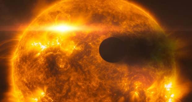 اتمسفر یکی از داغ ترین سیارات فراخورشیدی پر از فلزهای تبخیر شده است