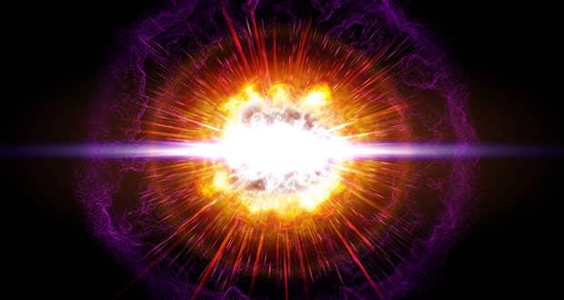 تایم لپس جدید تلسکوپ هابل انفجار و نابودی یک ستاره را نشان میدهد