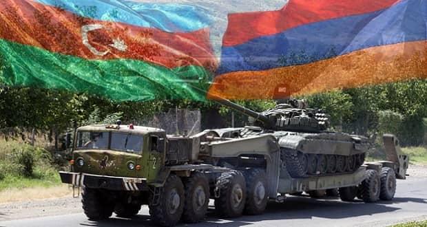 قدرت نظامی آذربایجان