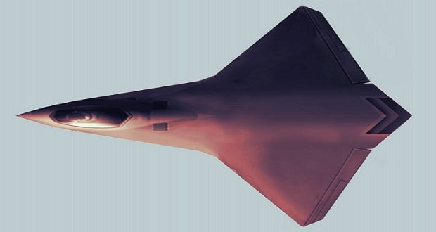 نسل ششم هواپیماهای جنگنده