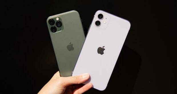 مقایسه آیفون 12 و آیفون 12 پرو اپل