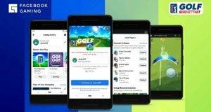 سرویس فیسبوک گیمینگ - Facebook Gaming