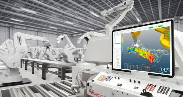 کارخانههای هوشمند