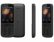 گوشی نوکیا 215 4G