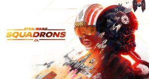 سیستم مورد نیاز بازی جنگ ستارگان: اسکادرانز