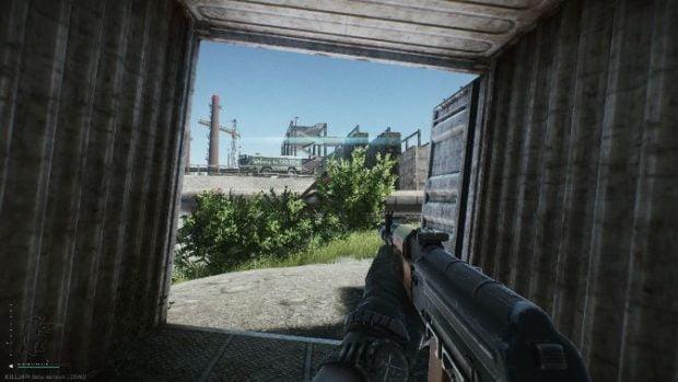بازی Escape From Tarkov