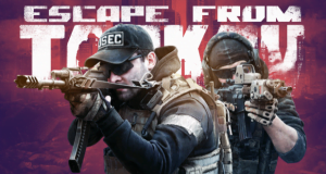 بازی Escape From Tarkov