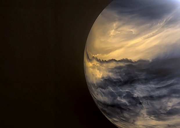 زندگی در سیاره زهره