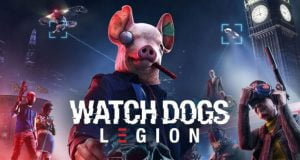 بازی Watch Dogs: Legion