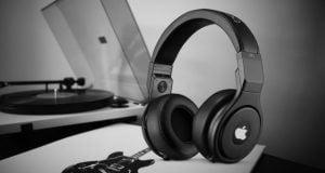 معرفی ایرپادز استودیو اپل