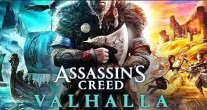 بازی Assassin's Creed Valhalla