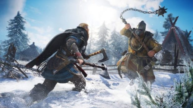 بازی Assassin's Creed Valhalla