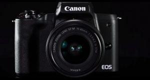 کانن EOS M50 Mark II
