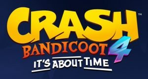 بازی Crash Bandicoot 4