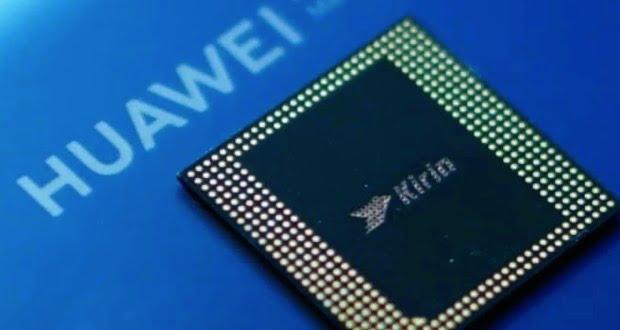 چیپست Huawei Kirin 9000