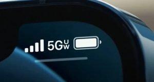 اینترنت 5G در آیفون ۱۲