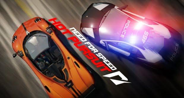 سیستم مورد نیاز بازی Need For Speed: Hot Pursuit