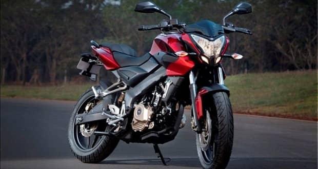 بازار موتورسیکلت ایران