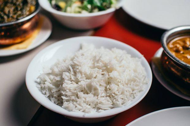 آرسنیک درون برنج را چگونه از بین ببریم؟