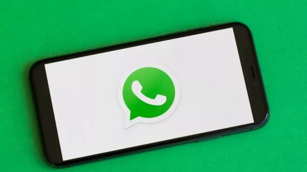 پاک کردن پیام ها در واتساپ