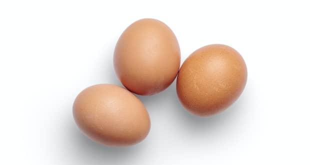 مصرف بیش از حد تخم مرغ باعث بروز دیابت میشود