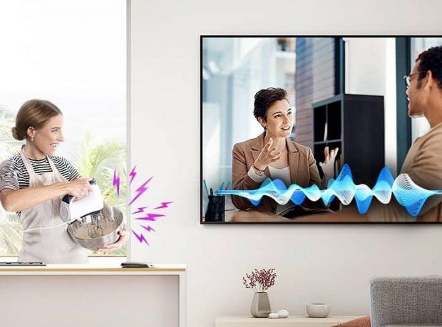 تلویزیون های 2020 QLED سامسونگ