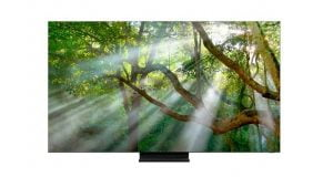 تلویزیون های سری Q950 سامسونگ