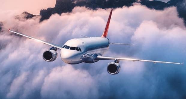قیمت بلیط هواپیما
