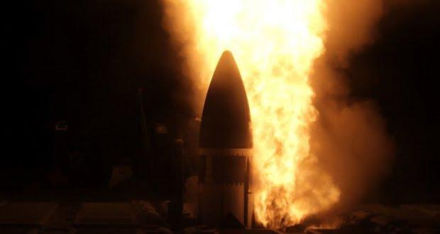 موشک SM-3 بلاک IIA