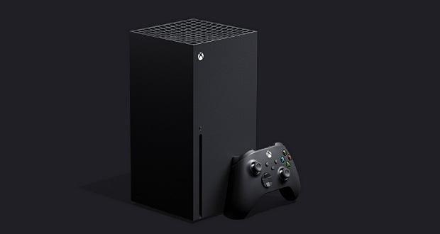 کنسول ایکس باکس سری ایکس - Xbox Series X