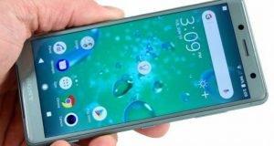 گوشی جدید سونی اکسپریا - Sony Xperia