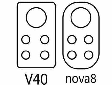 دوربین هواوی نوا 8