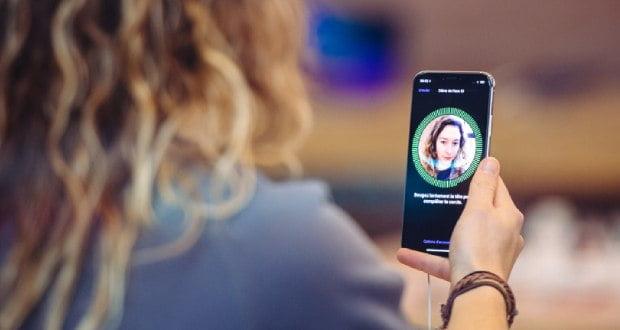 تشخیص چهره در واتساپ