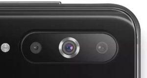 فناوری لنز جمع شونده دوربین