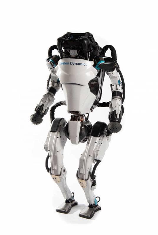 هیوندای بخش عمده سهام شرکت رباتیک بوستون داینامیکس را خرید