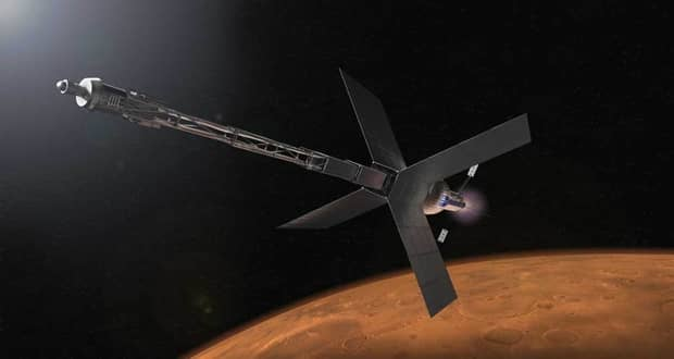 استراتژی انرژی اتمی فضایی ناسا مشخص شد
