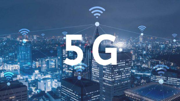 اینترنت شبکه نسل 5