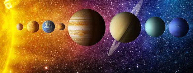 کشف ابر اتوبان های کیهانی برای جابهجایی راحت در منظومه شمسی