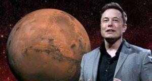 ایلان ماسک سیستم حکومت انسانها در مریخی را مشخص کرده است