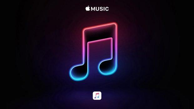اپل موزیک