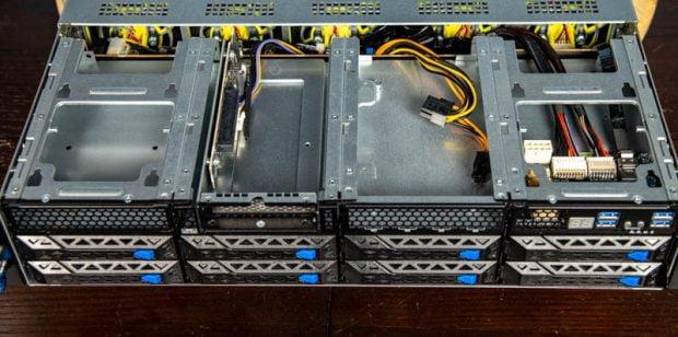 سرور ASUS ESC4000A-E10