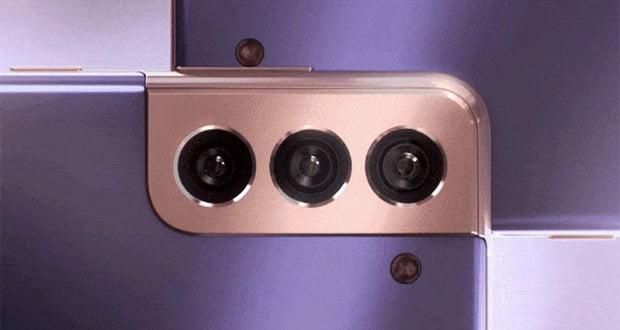سامسونگ گلکسی اس 21 - Galaxy S21 را با آیفون 12 پرو