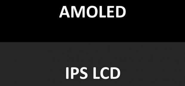 مقایسه پنل ۱۲۰ هرتزی IPS LCD با ۶۰ هرتزی AMOLED