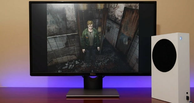 ایکس باکس سری ایکس - Xbox Series X و سری اس - Series S و پلی استیشن 2