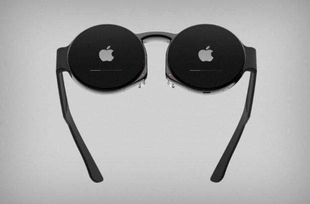 عینک AR اپل