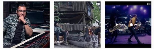رکورد کامنت اینستاگرام