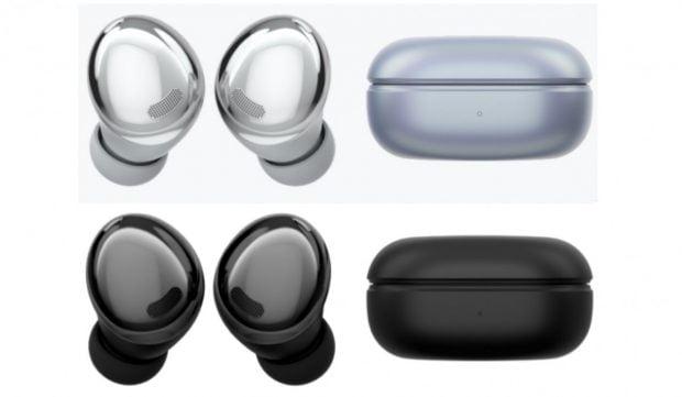 مشخصات فنی و قیمت گلکسی بادز پرو سامسونگ
