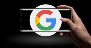 اکانت گوگل