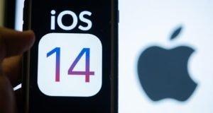 آیفون های اپل iOS 14